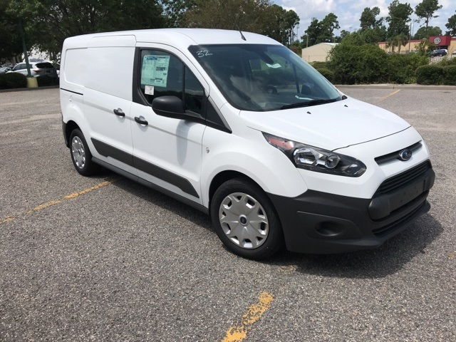 4b49898c85 New 2018 Ford Transit Connect XL 4D Cargo Van in Myrtle Beach ...