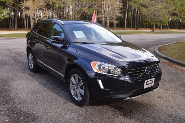 Pre Owned 2017 Volvo Xc60 T5 Inscription 4d Sport Utility