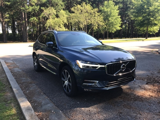 Pre Owned 2018 Volvo Xc60 T6 Inscription