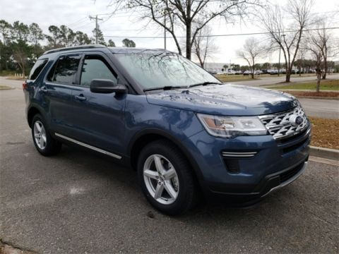 new ford explorer xlt for sale in myrtle beach sc beach ford. Black Bedroom Furniture Sets. Home Design Ideas