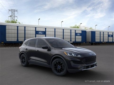 New 2020 Ford Escape SE Sport Hybrid