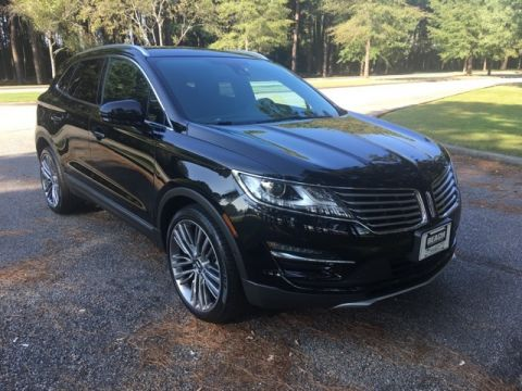 Certified Pre-Owned 2016 Lincoln MKC Reserve